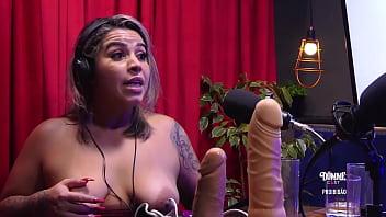VICTÓRIA DIAS E O DOMMECAST PESADÃO COM MARSHA LOVE #5