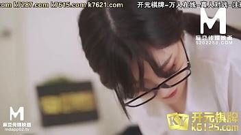 【国产】麻豆传媒作品/MDX0127-欲火重生-蜕变的开元人生 002/免费观看