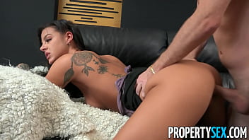 PropertySex Hot Real Estate Agent Wants Client to Be Her Sugardaddy