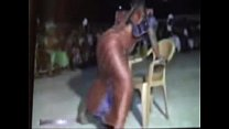 Leumbeul Sabar a la chaise.[medium]