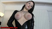 Eat Your Cum for Ashton Vena
