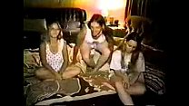 Taboo 01 - Brother, Sister and Sister - Alex, Brandy & Cathy