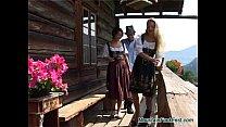 busty german babes make male tourists feel like in heaven