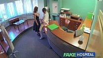 FakeHospital Doctors compulasory health check