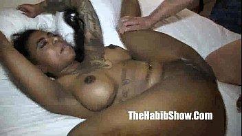 GOGO fukMe BBC to big dick to she cant handle Redzilla sperm nut