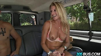 Amateur Blonde Pussy Squirts From A Good 2.2