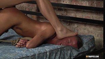 Using Slave Boy Kenzie!unter full