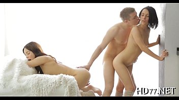 Jolting a hard and thick boner