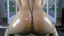 Big Butt Booty Shaking 1