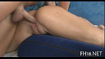 Massage sofa sex