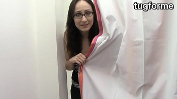 Busting you jacking off taboo & perverted 7.1 3 min