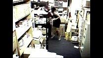 Surprise Sex at Work