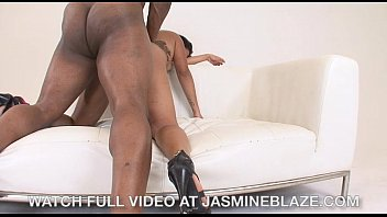 Jasmine Blaze & Mr Marcus - JasmineBlaze.com