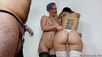 Good Mistress vs Bad Mistress