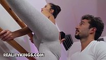 RK Prime - (Alyssia Kent, Gerson Denny) - Wet Marks The Spot - Reality Kings