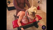 Breeding Bench starring Kayla Kleevage and Jody Breeze part 1