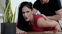 BUSTY MILF FORCED and FUCKED-Sheena Ryder