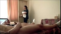 chambermaid gives the full service to the guest || FULL VIDEO =► http://ceesty.com/w2RUso
