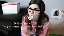 PrudenceK ABDL Frequently Asked Questions
