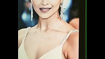 Deepika Padukone Cum tribute #!