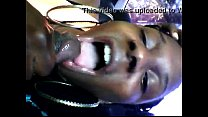 Jumoke Blowjob Part 1 - www.NollywoodP.com