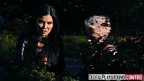 XXX Porn video - Blown Away - Scene 4
