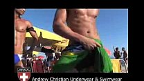 Andrew Christian Goes To Rio: Will They Switch #5