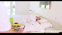 Mothers Day Threesome With Step-Mom  Famxxx.com