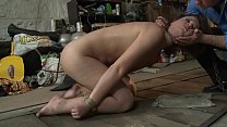 Gorgeous pissing-peeing pussys. Part 2. BDSM movie .Piss on sluts