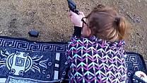 Redhead clip shooting range