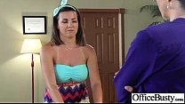 (ariella danica) Office Girl With Big Boobs Enjoy Intercorse mov-07