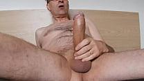 full frontal nude wank