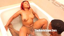 too sexy phat redboned thickred getting fucked by bbc
