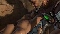 Big Animation Compilation Mortal Kombat edition 3D Porn