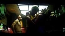 Ashley Benson, Vanessa Hudgens & James Franco Threesome Pool Scene