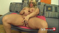 Masturbation Porn Movie with Swissmodel Jasmin