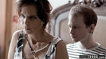 PURE TABOO 2 Step-Brothers DP Their Step-Mom