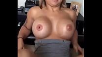 Quem é ela ?? Nome?? Name please ??