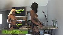 Freaka Sheeka Compilation.....BuccWild and Freaka Sheeka, Lizzy