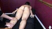 Hot Asian Get Erotic Massage and Happy Ending