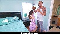 ExxxtraSmall - Teen (Bambi Brooks) Hunts Easter Eggs to Spread Her Legs