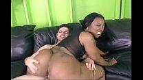 Big Booty Legend vs Big WHite Dick