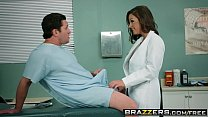 Brazzers - Doctor Adventures - Ride It Out scene starring Abigail Mac and Preston Parker