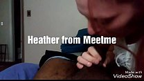 Heather bomb head!