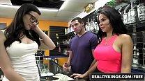RealityKings - Money Talks - (Dylan Daniels, Kymberlee Anne) - Pass The Pussy