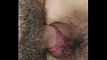 tight hairy pussy