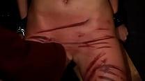 Destruction of her splendid breasts 2