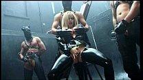 Harmony - Cabaret Biuazzare - scene 5 - extract 2