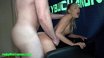 Emma Hix Wants Daddy to Beat Up Her Pussy & Cums 3 Times