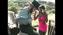 Cinna Bunz Perfect Ebony Chick